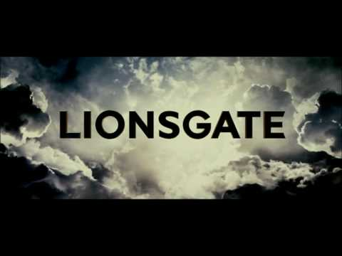 LionsGate - Lionsgate logo.