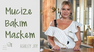 Video Ashley Joy | Mucize Bakım Maskem | Senin İçin En İyisi MP3, 3GP, MP4, WEBM, AVI, FLV November 2018