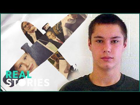 Teenage Fugitive: The Legendary Barefoot Bandit (True Crime Documentary)   Real Stories
