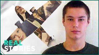 Video Teenage Fugitive: The Legendary Barefoot Bandit (Crime Documentary) - Real Stories MP3, 3GP, MP4, WEBM, AVI, FLV Juli 2019