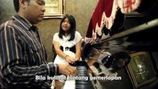 Maria Simbolon dan Bella Haloho - Bila Kulihat Bintang (How Great Thou Art - Cover)