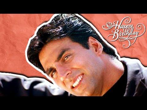 Watch: Bollywood Celebs Birthday Wishes For Akshay