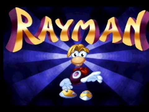 Rayman OST - Dark Journey Music Música