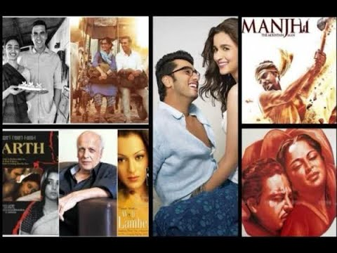 In Graphics: valentine day special , Bollywood Movies based on real life love stories