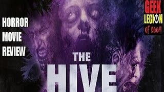 The Hive   2015 Gabriel Basso   Horror Movie Review