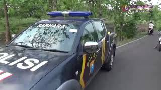 Pembunuhan Marbot Pondok Pesantren Darul Ulum Jombang