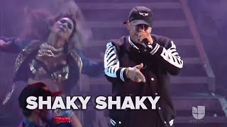 Daddy Yankee – Shaky Shaky (Premios Juventud 2016) (En Vivo) videos