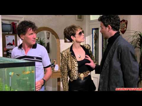 A Fish called Wanda (1988) - leather scene HD 720p