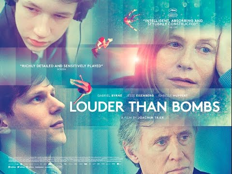 Louder Than Bombs (International Trailer 2)