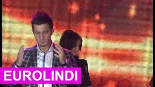 Alban Blaku- Hajde Zemer( Eurolindi&Etc ) 2014