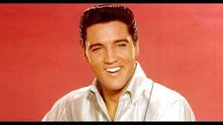 Elvis Aaron Presley was an American singer and actor.