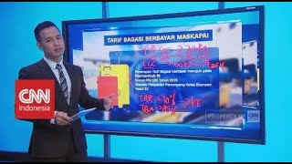 Download Video Ini Nih Tarif Berbayar Maskapai MP3 3GP MP4