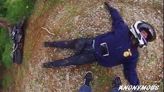 Video Motorcycle Crash Aftermath MP3, 3GP, MP4, WEBM, AVI, FLV Mei 2017