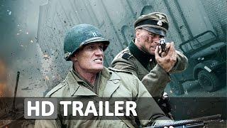 War Pigs | Deutscher / German Trailer ( Mickey Rourke, Dolph Lundgren)
