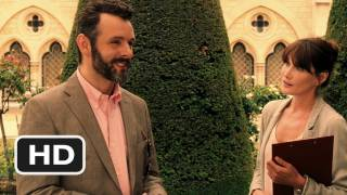 Nonton Midnight in Paris #8 Movie CLIP - Arguing with the Guide (2011) HD Film Subtitle Indonesia Streaming Movie Download