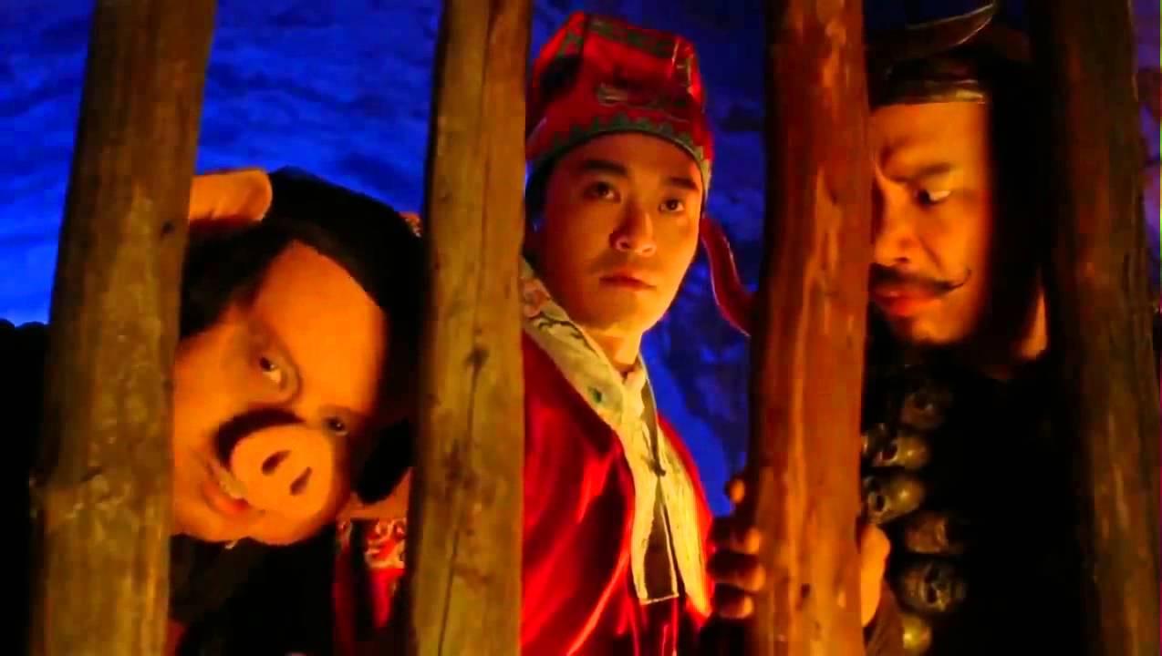 Tân Tây Du Ký (1994) – Châu Tinh Trì – Phần 2 [Full HD]