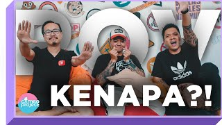 Video POV - REZA ARAP HAPUS CHANNEL YOUTUBE? Feat. REZA OKTOVIAN MP3, 3GP, MP4, WEBM, AVI, FLV Mei 2019