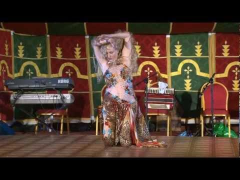 Marrakech : Un festival de danse orientale interdit pour atteinte à la pudeur des citoyens marocains