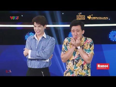 Những GAMESHOW hot nhất 2018, Trường Giang Trấn Thành đã xuất hiện hơn một nửa - Thời lượng: 34 phút.
