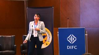 Entrepreneur Ola Doudin of BitOasis discusses Bitcoin at the Dubai Bitcoin Conference where BitOasis was a sponsor.Please also follow me on Facebook at http://www.facebook.com/brucefentonpage
