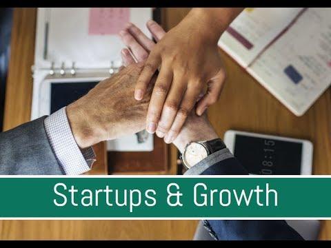 Firma convenio Programa Startups&Growth[;;;][;;;]