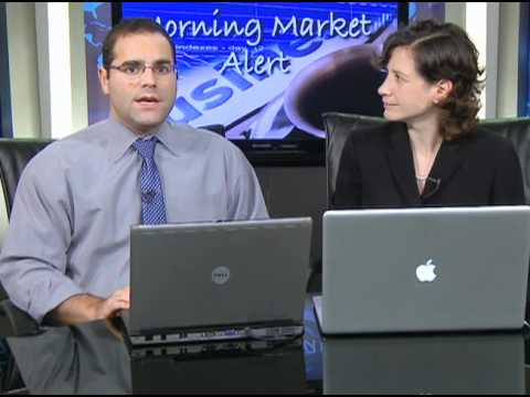 Morning Market Alert for March 31, 2011
