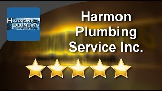 SAMPLE – Harmon Plumbing Service – 5 Star Review