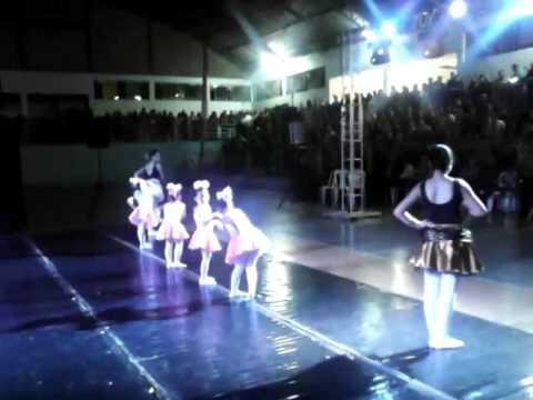 Ballet Jardim Alegre