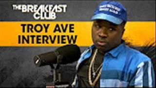 Video Karceno on the Troy Ave Breakfast Club interview MP3, 3GP, MP4, WEBM, AVI, FLV Mei 2018