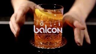 Balcon bar