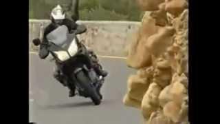 6. Suzuki DL 1000 vstrom