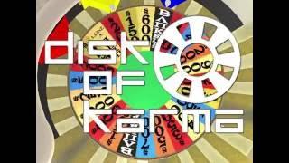 NCI - Disk Of Karma (Sims...
