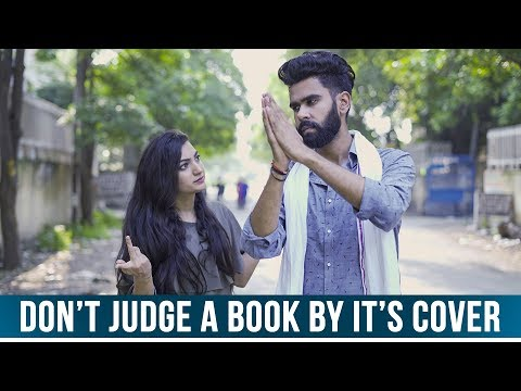 Don't Judge A Book By It's Cover | Dheeraj Dixit | karamjale