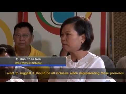 DVB Debate: Has Burma's reformist government kept its promises?