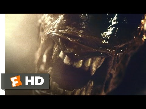 Alien: Resurrection (3/5) Movie CLIP - Up The Ladder (1997) HD