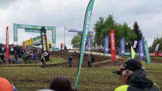 Pfingstmotocross in Muri