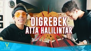 Video WADUH!! DI GREBEK ATTA HALILINTAR #V-LOG MP3, 3GP, MP4, WEBM, AVI, FLV November 2018