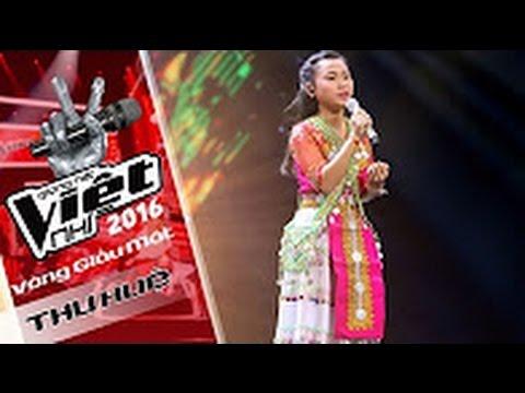 The Voice Kids 2016 | Trước Ngày Hội Bắn - Phạm Thị Thu Huệ