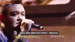 SOCIAL MEDIA SENSATION - HERMAWAN