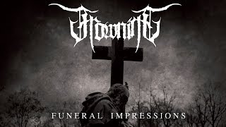 Download Lagu FROWNING - Funeral Impressions (2014) Full Album Official (Funeral Doom Metal) Mp3