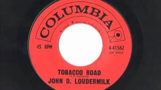 "Versões ""Tobacco Road"""