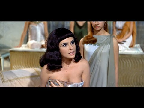 Gal Gadot Starring in Cleopatra