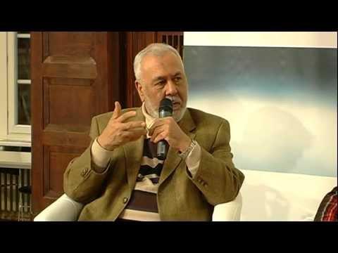 Arabische Kulturwochen - Zwischen Kirche und Moschee