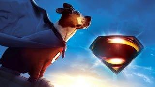Nonton Man Of Steel     Underdog   Trailer Film Subtitle Indonesia Streaming Movie Download