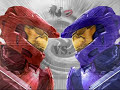 Red vs Blue – Blood Gulch Blues