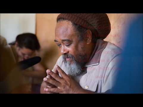 Mooji Quotes: Start With Saying Thank You