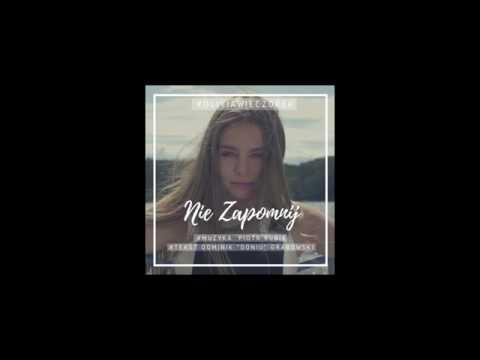 Olivia Wieczorek - Nie Zapomnij [Eurowizja Junior] 2016 AUDIO