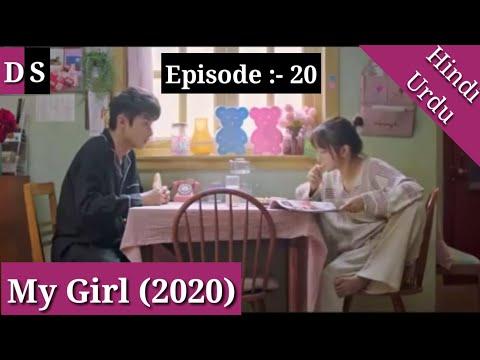 My Girl(2020)  Episode 20 Hindi/Urdu Explanation by ||Drama Series||