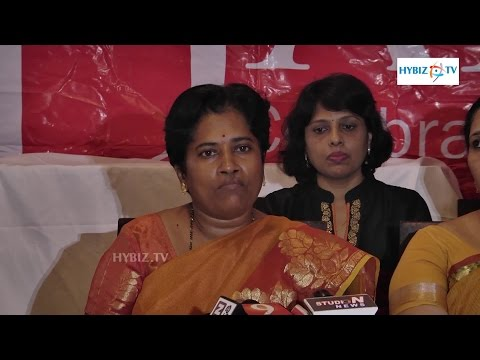 , Geeta Goti COWE Vice-President