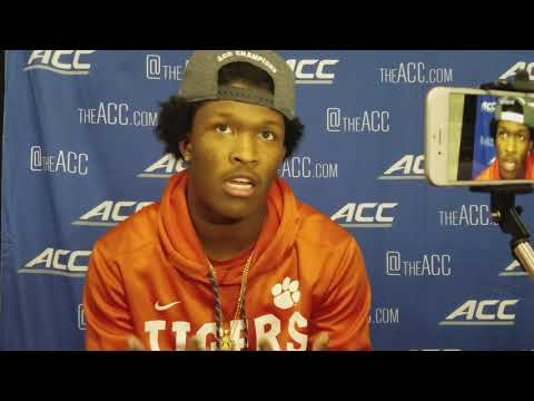 TigerNet: Ray Ray McCloud post ACCCG